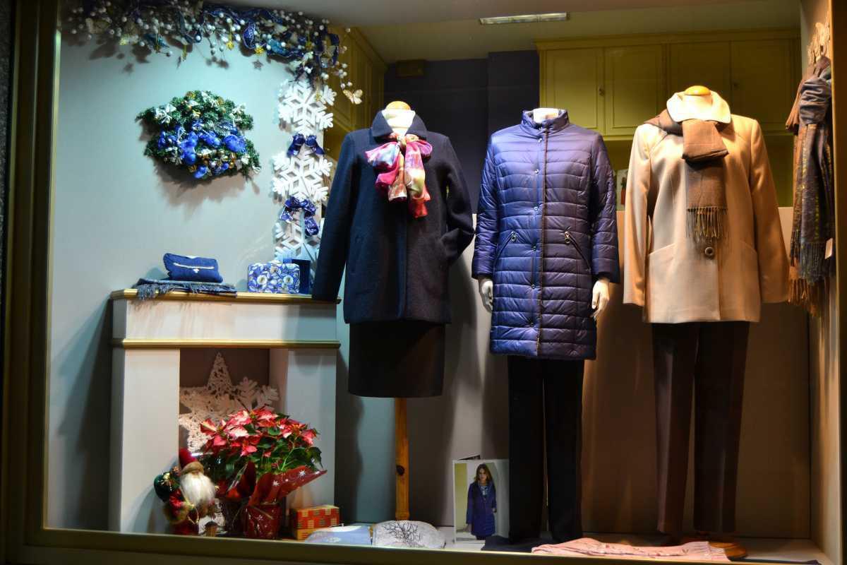Modisa, Boutique de moda femenina