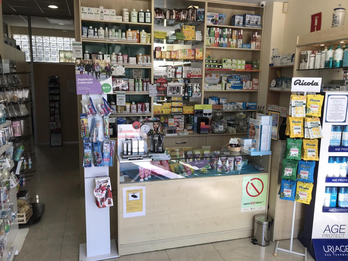 Farmacia Salgueiriños
