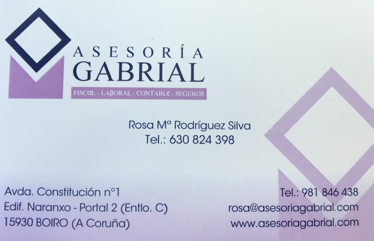 Asesoria Gabrial
