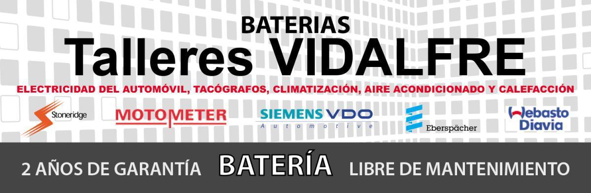 Talleres Vidalfre