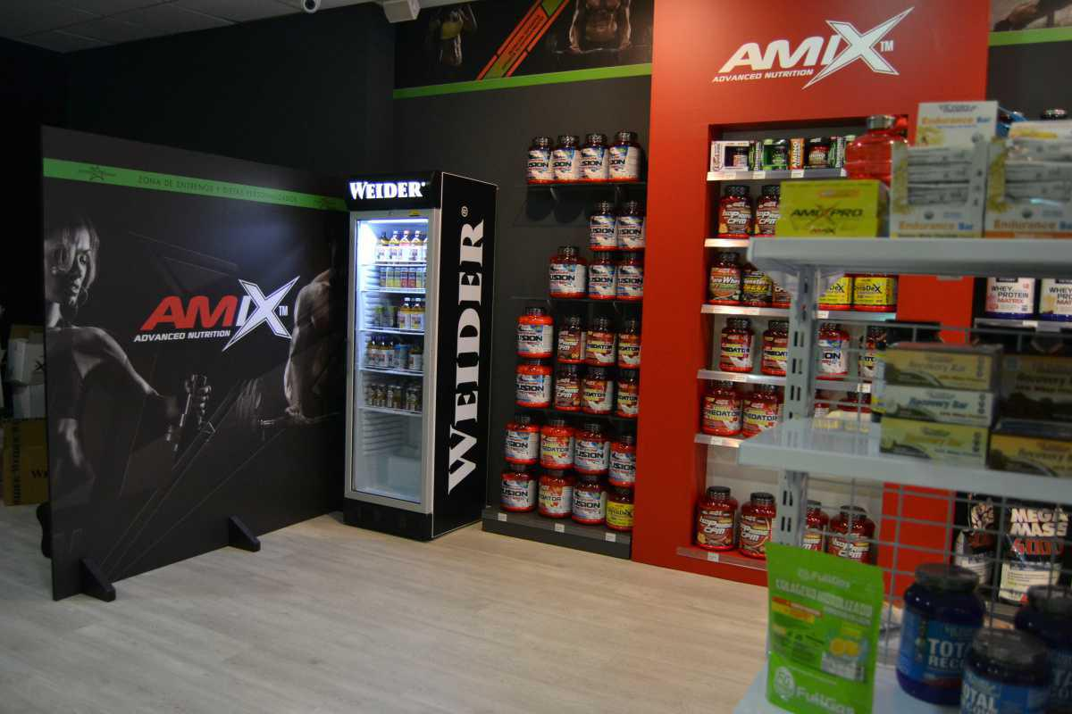 People fitness Ourense