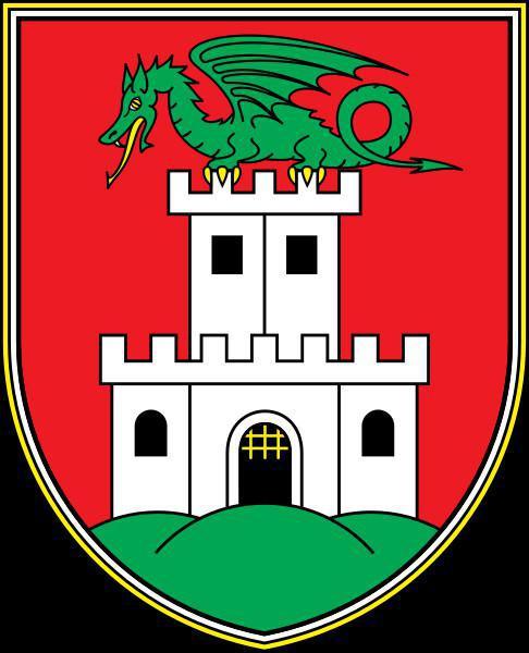 Mestna občina Ljubljana