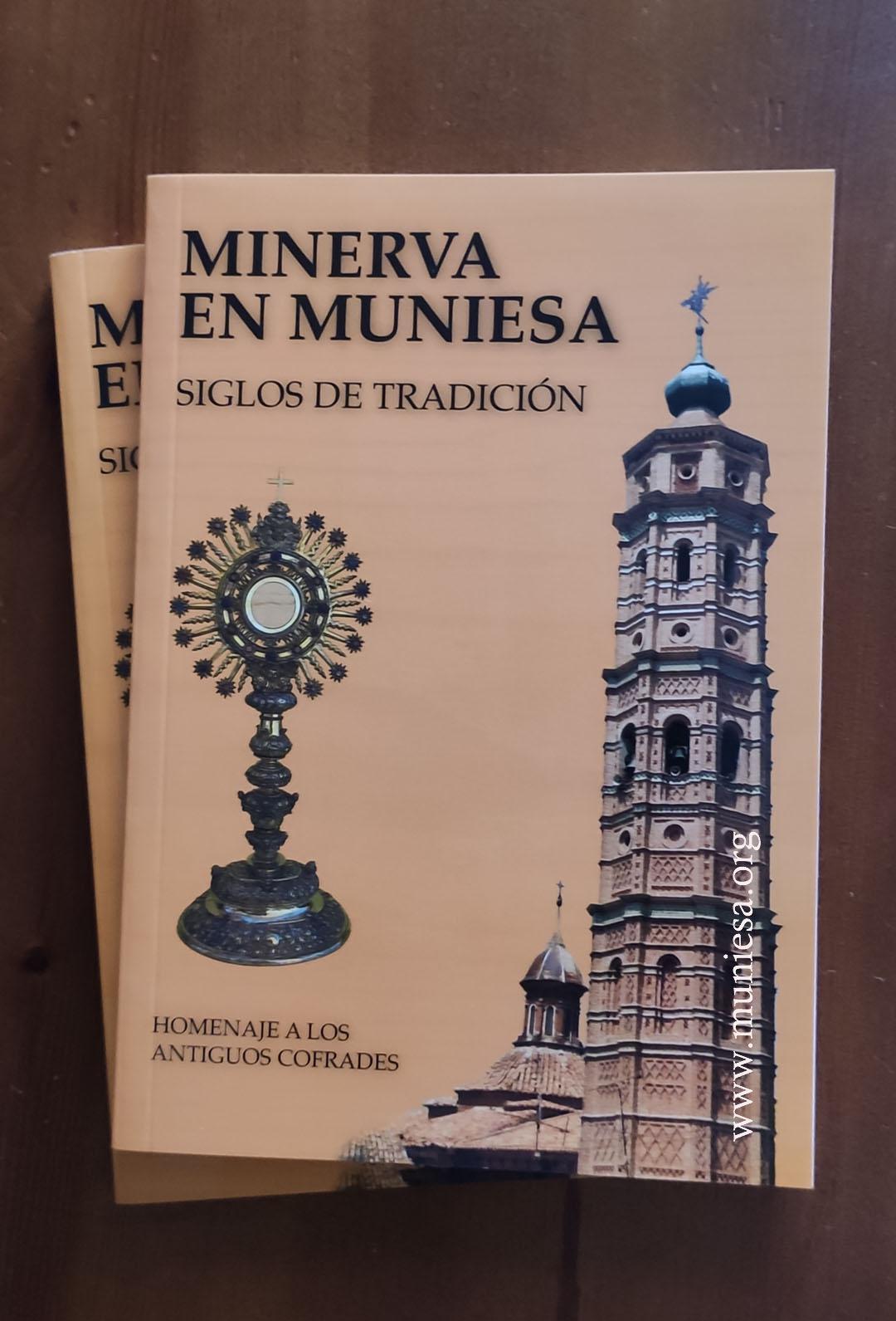 EL CORPUS EN MUNIESA. LA MINERVA