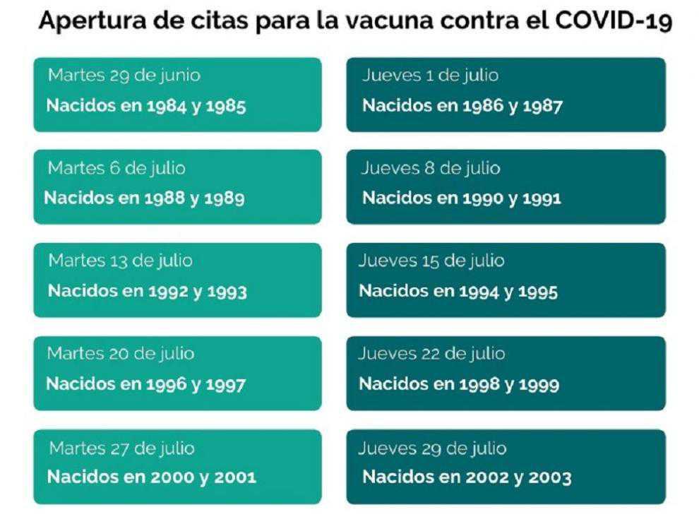 MUNIESA. UN NUEVO CASO COVID-19. NORMAS Y VACUNA.
