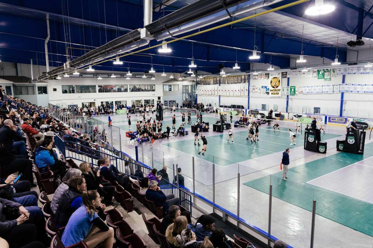 History of Ontario Championships