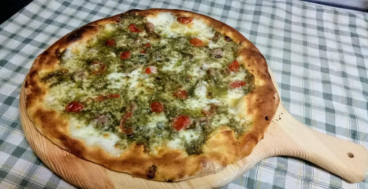 Il Rustichetto: PizzaCinema