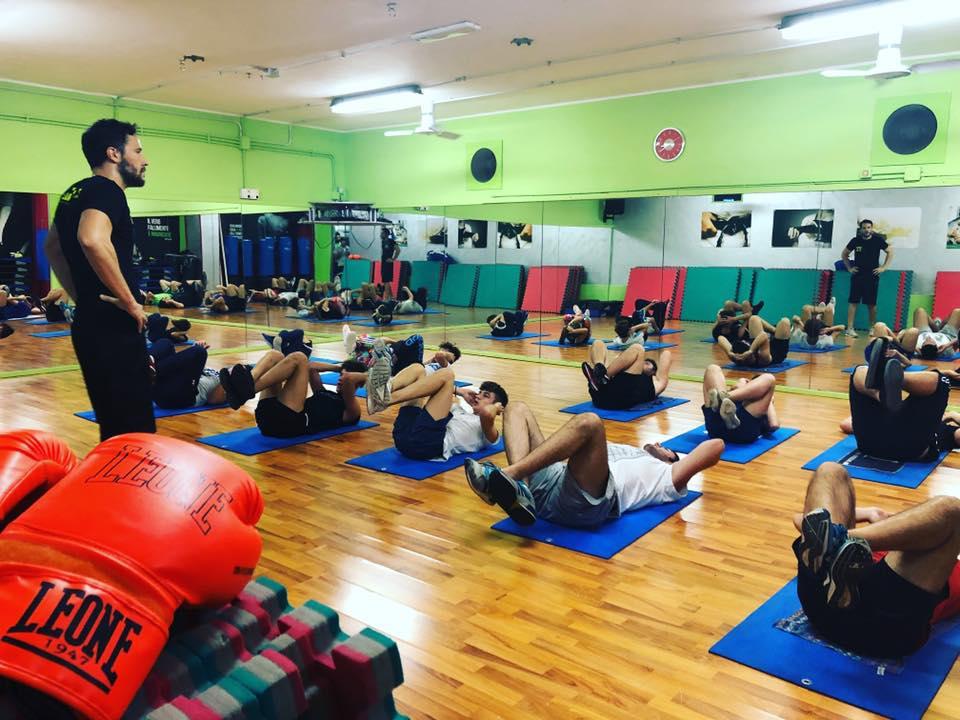 Sirius Fitness Club