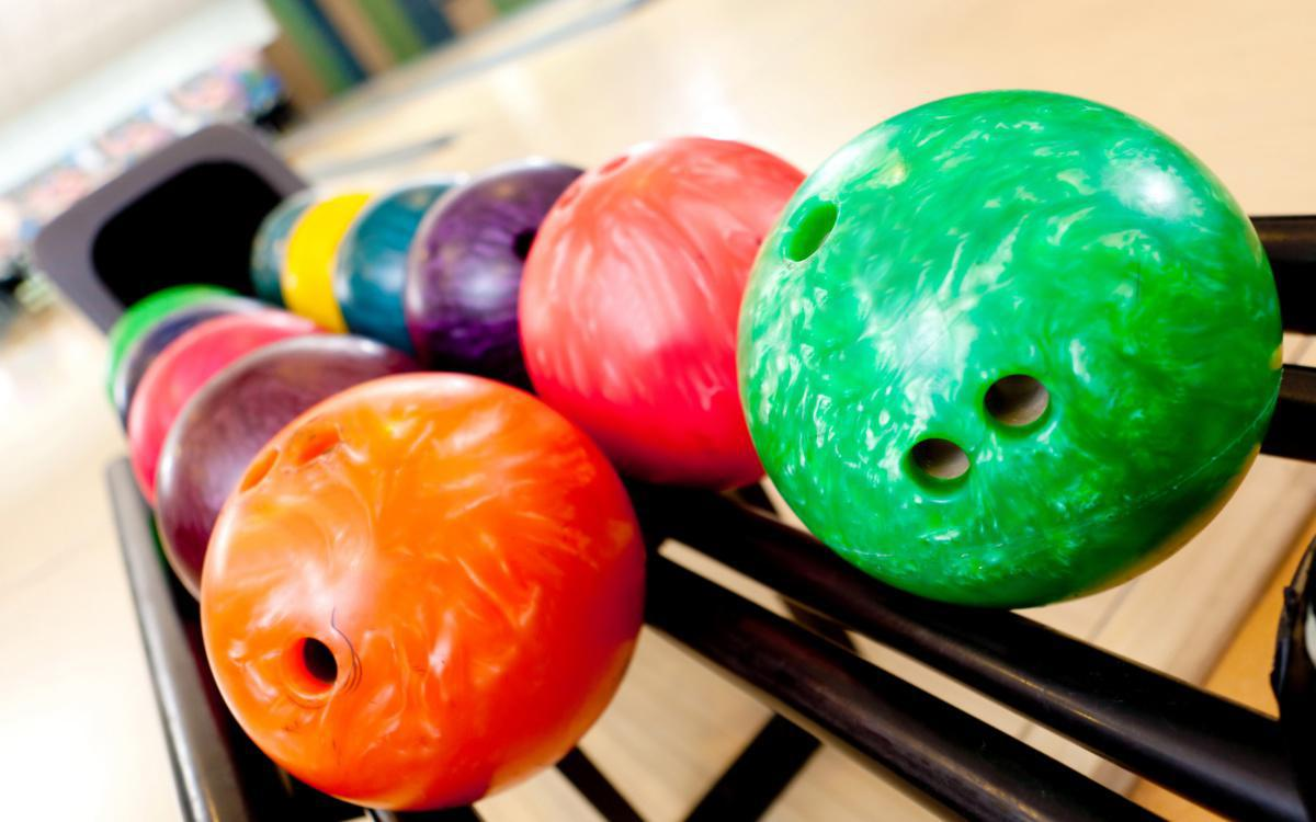 Bowling & Games
