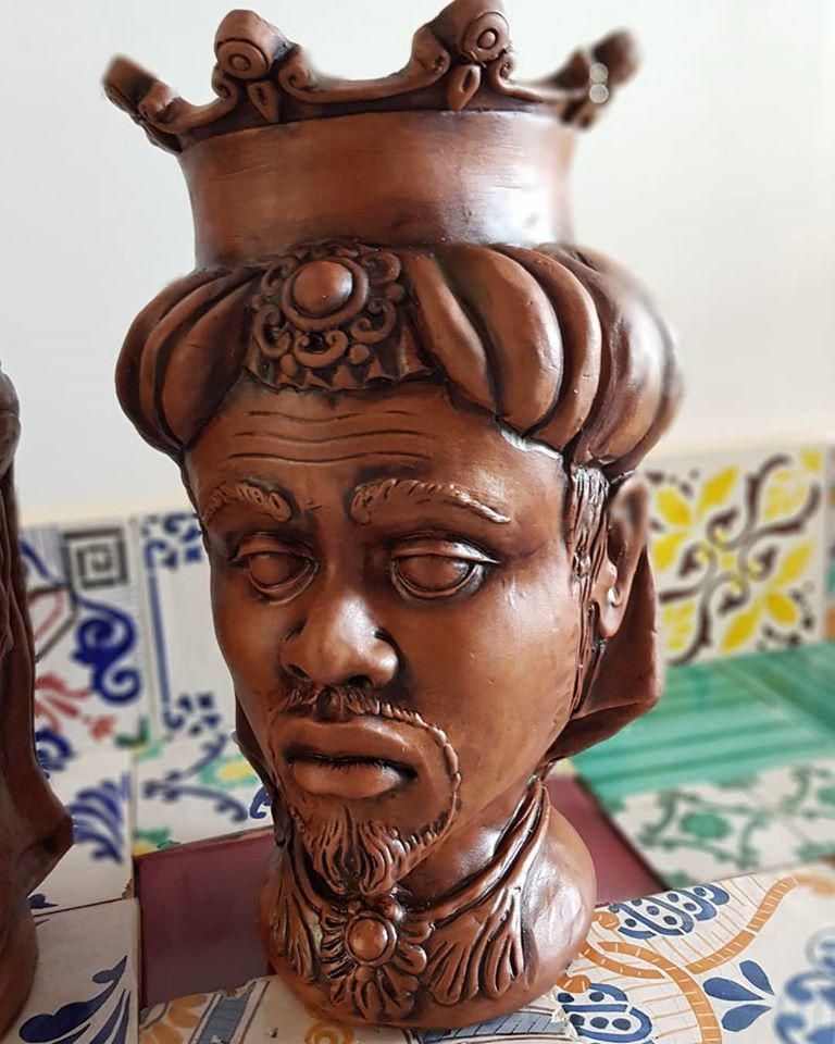 Ezzina Chokri Ceramiche