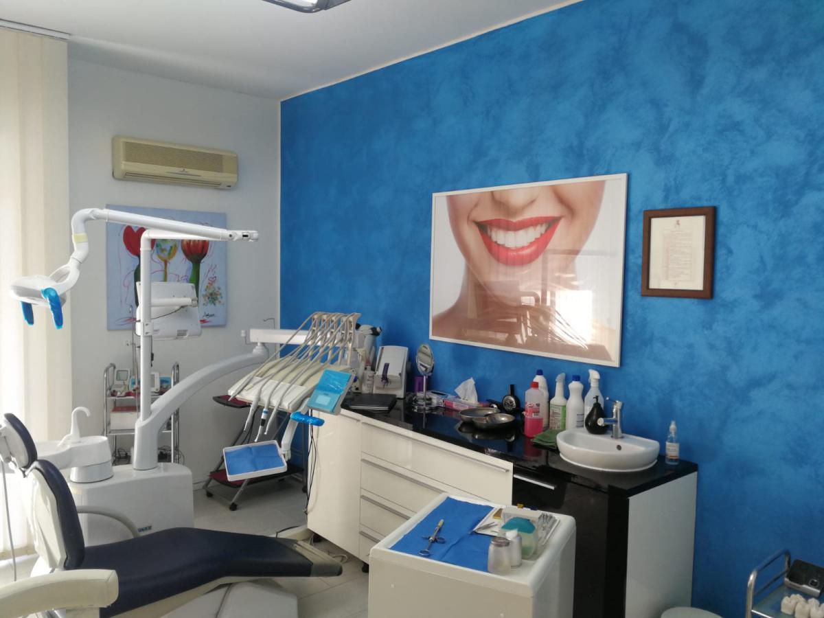 Studio dentistico Dott. Cusimano