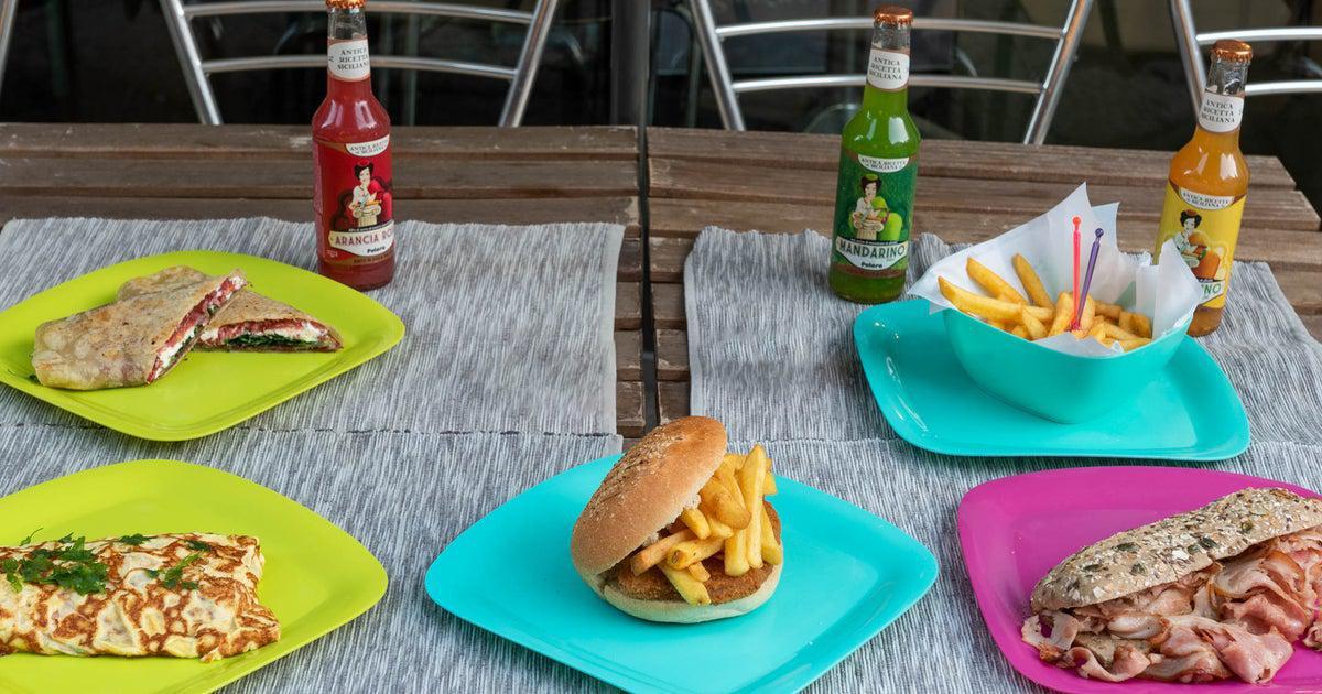 Costa Food Burgheria e Ristorante