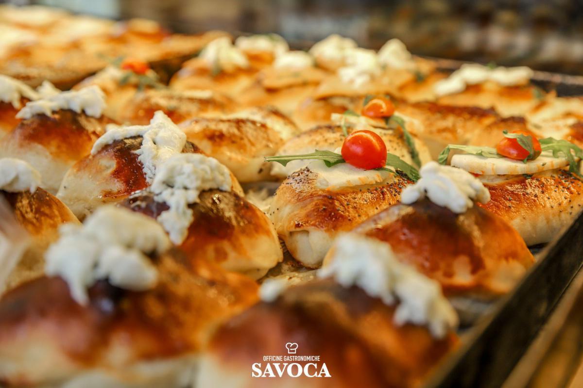 Officine gastronomiche Savoca