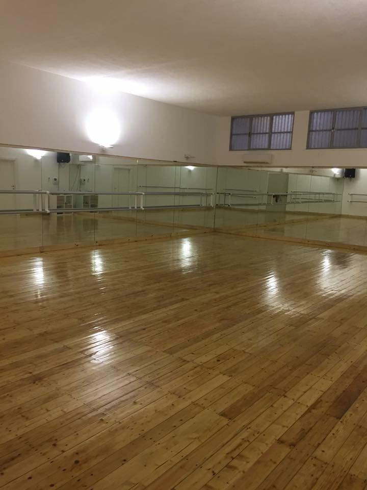 Studio D - Scuola Danza